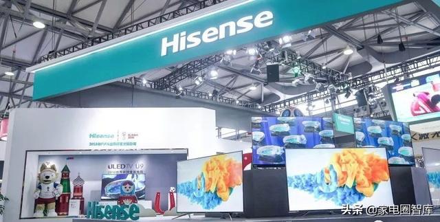 海信在三月份进入OLED电视市场,引发了索尼创维飞利浦和其他同行的三个猜测!