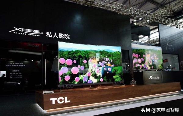 为什么当海信上升而创维下降时,TCL电视却停滞不前?