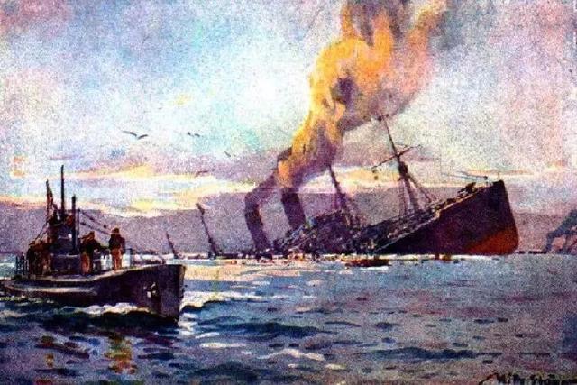 背叛75年拒道歉:2千中国海员助英国作战,战后被驱逐,妻离子散