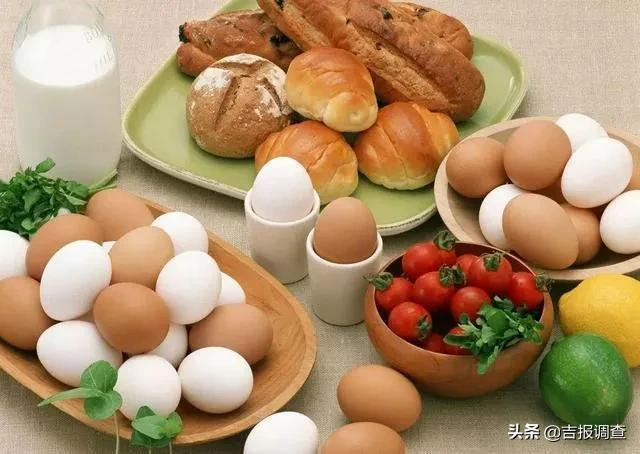 早起坚持吃一个鸡蛋,对身体有什么好处?